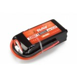 G3 RAY Li-Pol 1200mAh/11,1 26/50C Air pack 13,3Wh