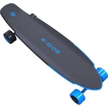 E-GO2: E-Longboard