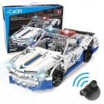 CaDA GT Police car C51006W