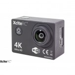 Action-Cam Ultra HD 4K 16MPx  WiFi