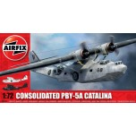 Consolidated PBY-5A Catalina (1:72)