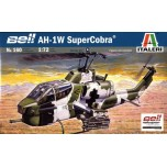 AH-1W SUPER COBRA (1:72)
