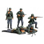 German Infantry French Campaign 1/35