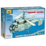 Kamov KA-27 Submarine Hunter (1:72)
