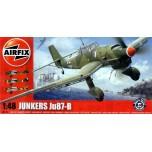 Ju 87B Stuka 1/48