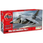 Sea Harrier FRS1 1/48