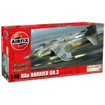 BAe Harrier GR3 1/48