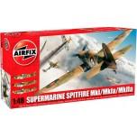Spitfire Mk I 1/48