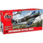 Spitfire Mk XII 1/48