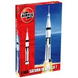 Saturn I B Apollo 7 1/144