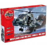 Westland Lynx Navy HMA8 1/48