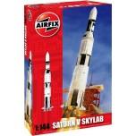 Saturn V Skylab 1/144