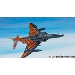 F-4F Phantom II WTD61 Flight Test 1/32