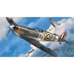 Spitfire Mk. IIa 1/32