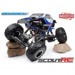 Maverick SCOUT Rock Crawler 2,4GHz RTR