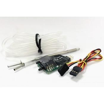 Senzor merania rýchlosti ASS-70