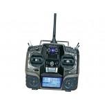 Graupner/SJ MX-20 2,4GHz HOTT RC